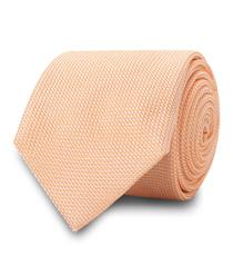 The Orange Grenadine Tie
