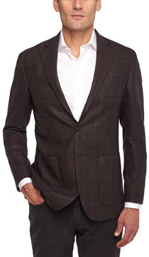 The Chestnut Ayers Sport Coat