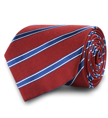 The Rouse Stripe Tie