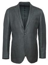 The Green Alderton Loro Piana Sport Coat