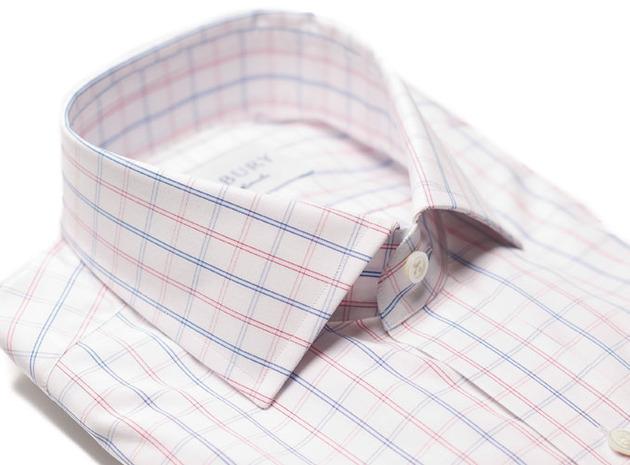 The Cantor Box Check collar
