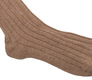 The Beige Alastair Sock singlecuff