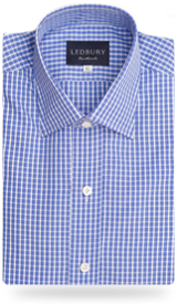 The Stanton Gingham