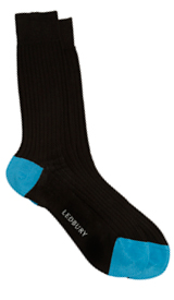 The Black Elden Sock