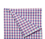 The Harrison Starks Gingham Pocket Square