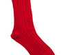 The Red Alastair Sock