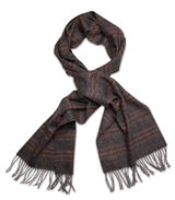 The Merritt Cashmere Scarf