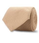 The Beige Grant Tie
